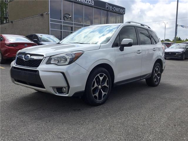 2015 Subaru Forester 2.0XT Touring (Stk: K7880) in Calgary - Image 1 of 24