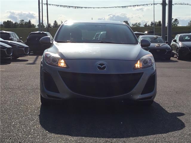 2010 Mazda Mazda3 Sport GX (Stk: K7777A) in Calgary - Image 2 of 22