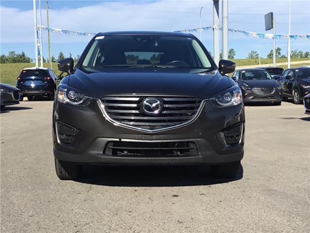 2016 Mazda CX-5 GT (Stk: N4618A) in Calgary - Image 2 of 25