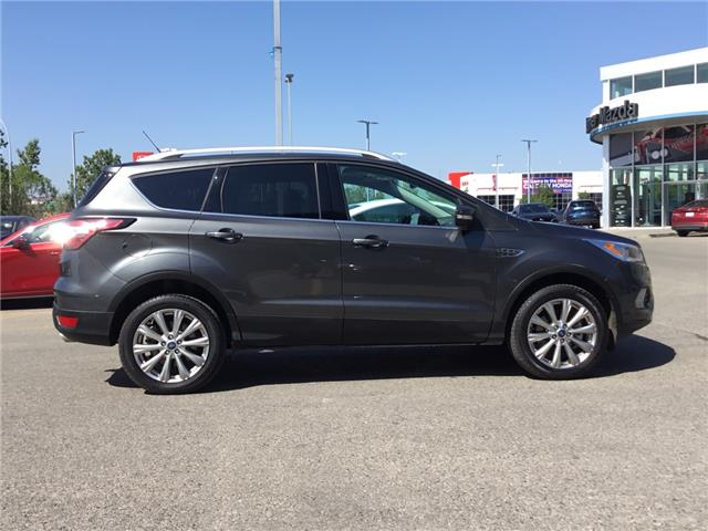 2018 Ford Escape Titanium (Stk: K7892) in Calgary - Image 4 of 26