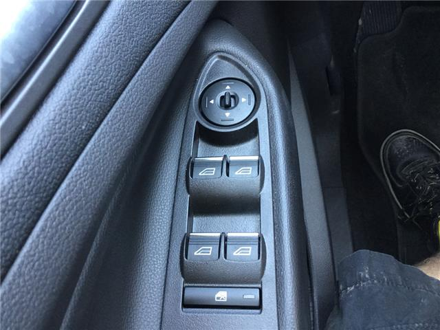 2018 Ford Escape Titanium (Stk: K7892) in Calgary - Image 20 of 26