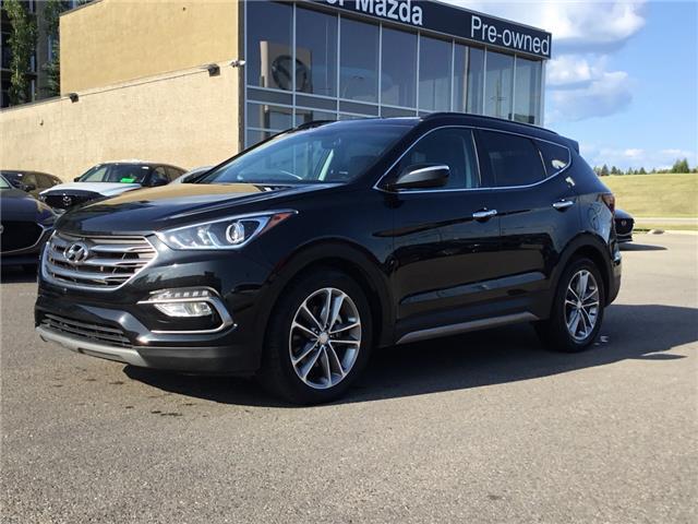 2018 Hyundai Santa Fe Sport 2.0T Limited (Stk: K7890) in Calgary - Image 1 of 24