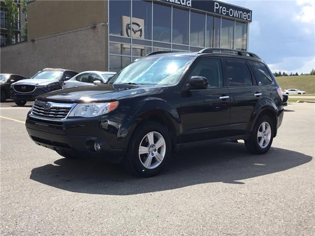 2009 Subaru Forester 2.5 X (Stk: N5052A) in Calgary - Image 1 of 23
