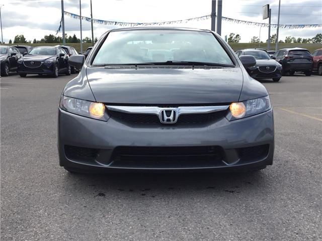 2010 Honda Civic EX-L (Stk: N4894A) in Calgary - Image 2 of 24