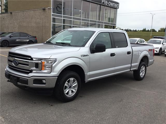2018 Ford F-150 XLT (Stk: K7903) in Calgary - Image 1 of 21
