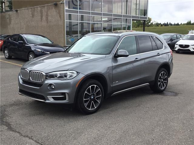 2018 BMW X5 xDrive35i (Stk: K7913) in Calgary - Image 1 of 23