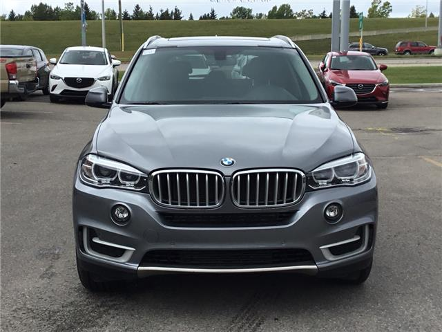 2018 BMW X5 xDrive35i (Stk: K7913) in Calgary - Image 2 of 23