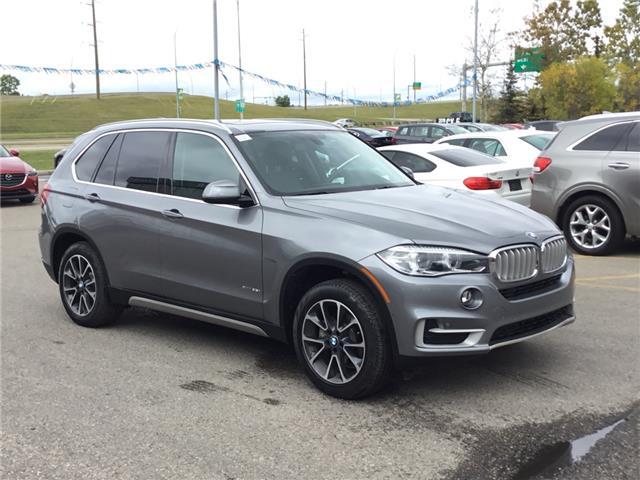2018 BMW X5 xDrive35i (Stk: K7913) in Calgary - Image 3 of 23