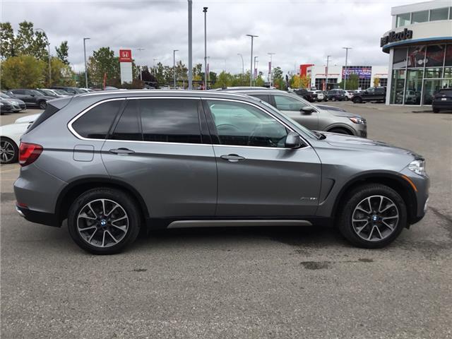 2018 BMW X5 xDrive35i (Stk: K7913) in Calgary - Image 4 of 23