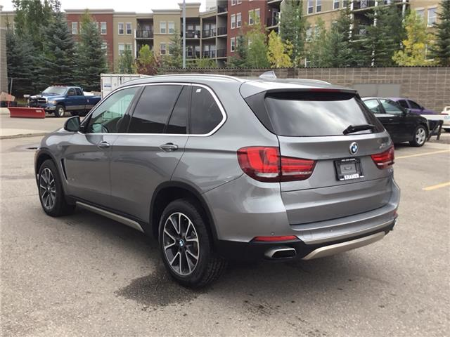 2018 BMW X5 xDrive35i (Stk: K7913) in Calgary - Image 7 of 23