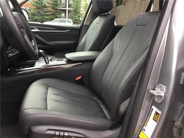 2018 BMW X5 xDrive35i (Stk: K7913) in Calgary - Image 9 of 23