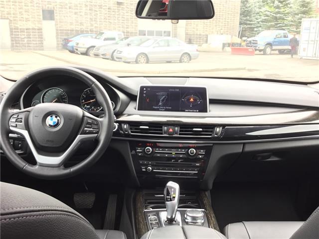 2018 BMW X5 xDrive35i (Stk: K7913) in Calgary - Image 11 of 23
