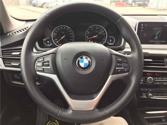 2018 BMW X5 xDrive35i (Stk: K7913) in Calgary - Image 16 of 23