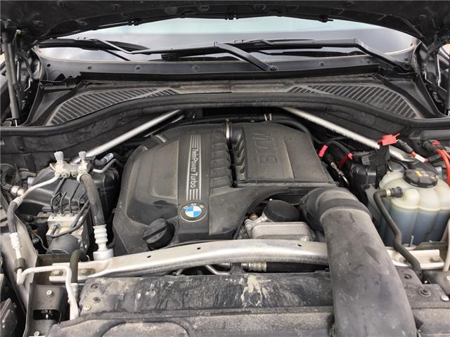 2018 BMW X5 xDrive35i (Stk: K7913) in Calgary - Image 20 of 23