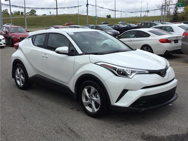 2019 Toyota C-HR Base (Stk: K7922) in Calgary - Image 3 of 21
