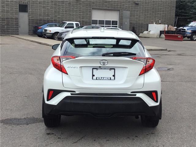 2019 Toyota C-HR Base (Stk: K7922) in Calgary - Image 6 of 21