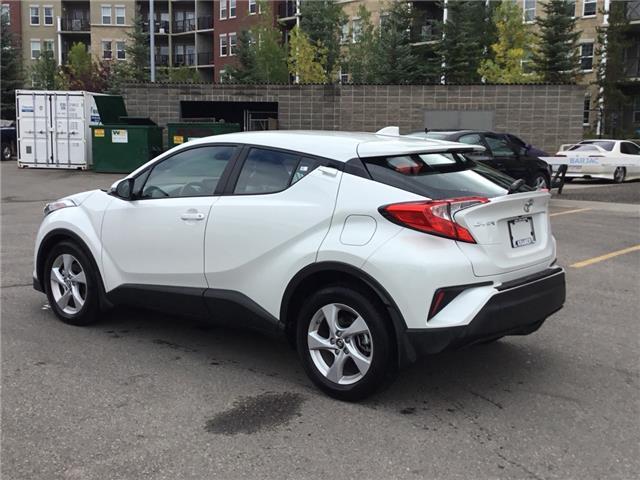 2019 Toyota C-HR Base (Stk: K7922) in Calgary - Image 7 of 21