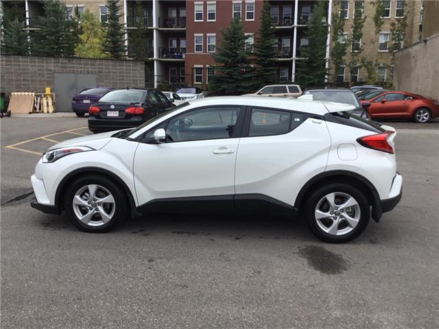 2019 Toyota C-HR Base (Stk: K7922) in Calgary - Image 8 of 21