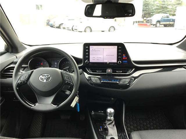 2019 Toyota C-HR Base (Stk: K7922) in Calgary - Image 11 of 21