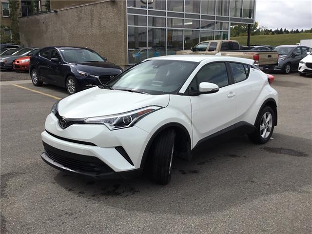 2019 Toyota C-HR Base (Stk: K7922) in Calgary - Image 21 of 21