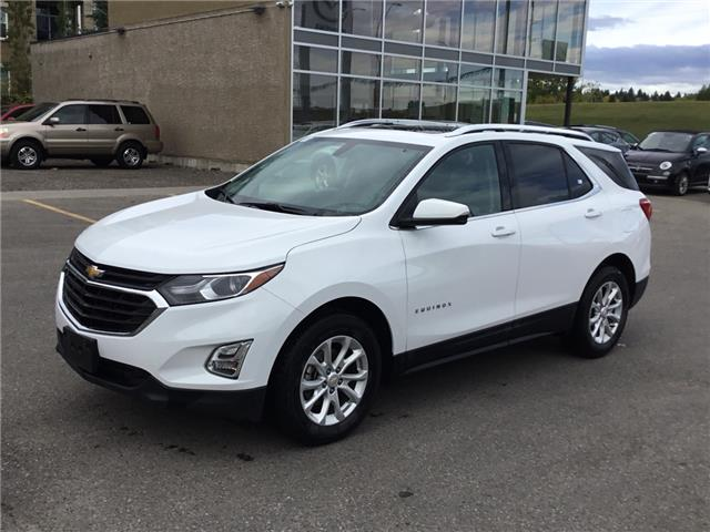2018 Chevrolet Equinox 1LT (Stk: K7920) in Calgary - Image 1 of 23