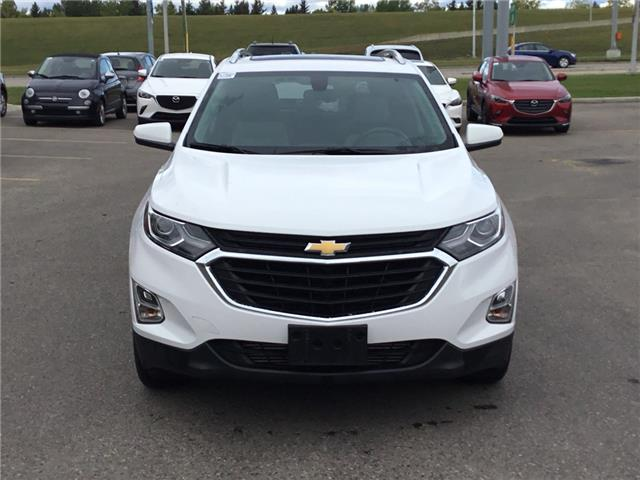 2018 Chevrolet Equinox 1LT (Stk: K7920) in Calgary - Image 2 of 23
