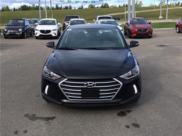 2018 Hyundai Elantra GL (Stk: K7914) in Calgary - Image 2 of 22