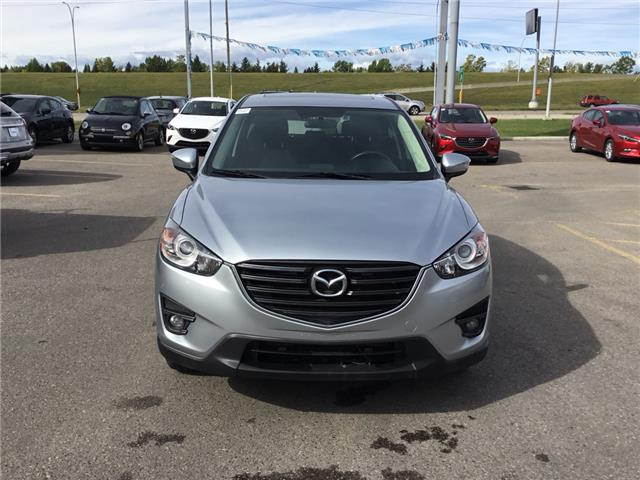 2016 Mazda CX-5 GS (Stk: N5032A) in Calgary - Image 2 of 23