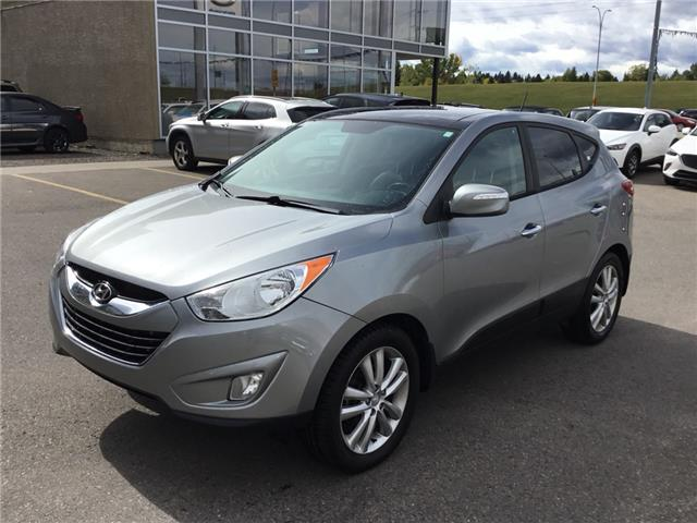 2010 Hyundai Tucson Limited (Stk: K7894) in Calgary - Image 1 of 22