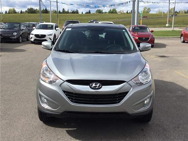 2010 Hyundai Tucson Limited (Stk: K7894) in Calgary - Image 2 of 22