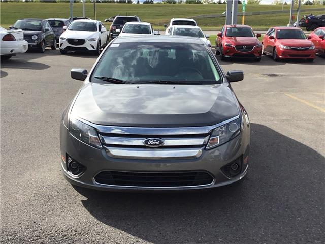 2012 Ford Fusion SE (Stk: N4634A) in Calgary - Image 2 of 21