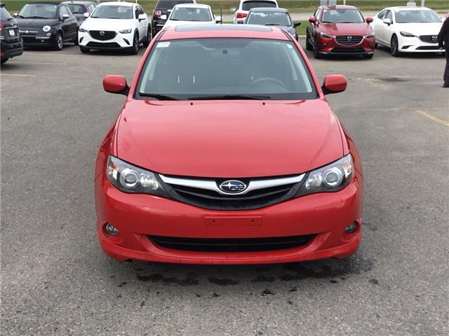 2010 Subaru Impreza i (Stk: K7926) in Calgary - Image 2 of 21