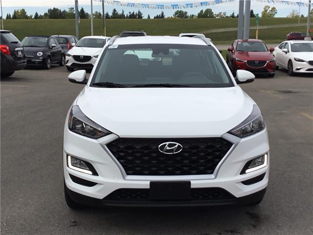 2019 Hyundai Tucson Preferred (Stk: K7924) in Calgary - Image 2 of 21