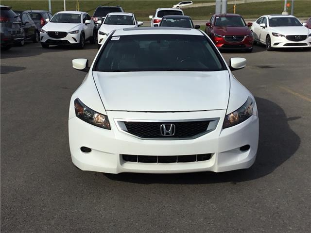 2009 Honda Accord EX-L (Stk: N4463AA) in Calgary - Image 2 of 19
