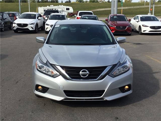 2017 Nissan Altima 2.5 (Stk: K7930) in Calgary - Image 2 of 18