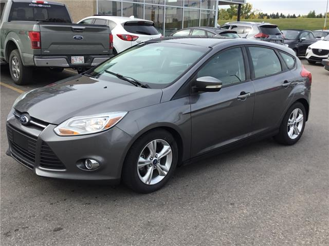 2013 Ford Focus SE (Stk: K7901A) in Calgary - Image 1 of 6