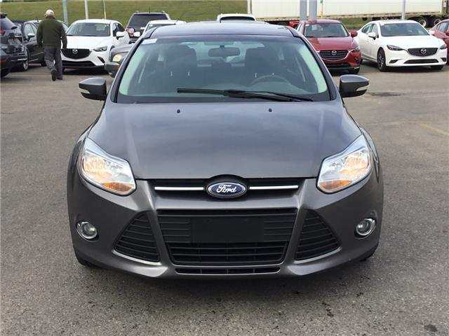 2013 Ford Focus SE (Stk: K7901A) in Calgary - Image 2 of 6