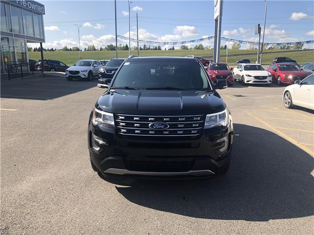 2017 Ford Explorer XLT (Stk: N4789AA) in Calgary - Image 2 of 16