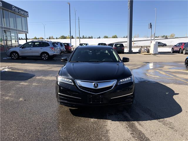 2015 Acura TLX Tech (Stk: K7944) in Calgary - Image 2 of 15