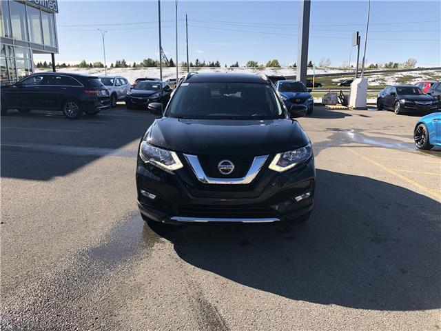 2018 Nissan Rogue  (Stk: K7937) in Calgary - Image 2 of 15
