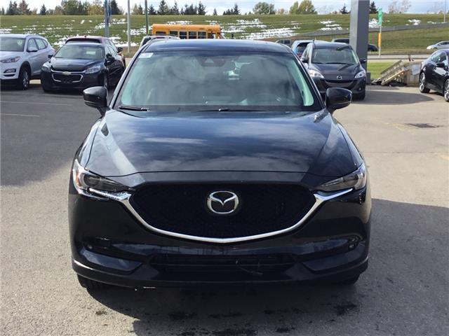 2019 Mazda CX-5 GT (Stk: K7954) in Calgary - Image 2 of 20