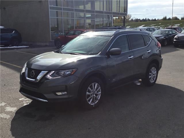 2018 Nissan Rogue  (Stk: K7936) in Calgary - Image 1 of 20