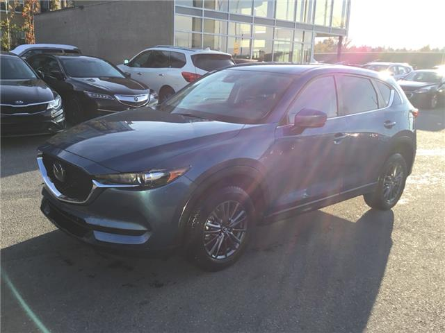2019 Mazda CX-5 GS (Stk: K7948) in Calgary - Image 1 of 20