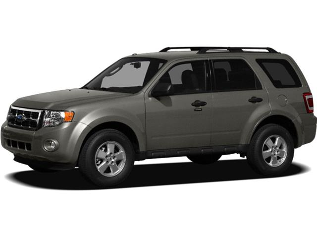 2009 Ford Escape XLT Automatic (Stk: N5307A) in Calgary - Image 1 of 6