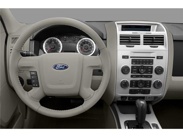 2009 Ford Escape XLT Automatic (Stk: N5307A) in Calgary - Image 2 of 6