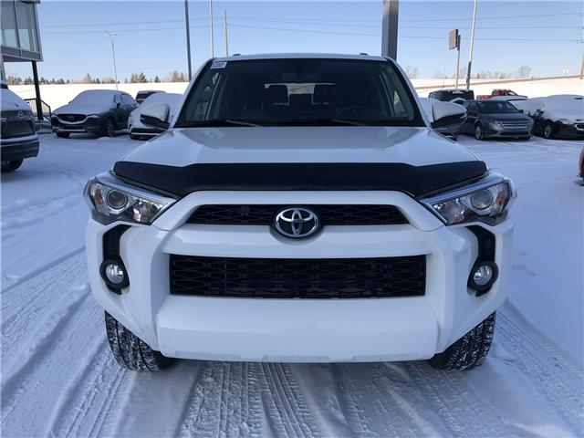 2017 Toyota 4Runner SR5 (Stk: K7943A) in Calgary - Image 2 of 18