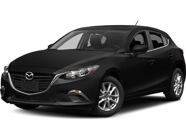 2016 Mazda Mazda3 GS (Stk: N4898A) in Calgary - Image 1 of 5
