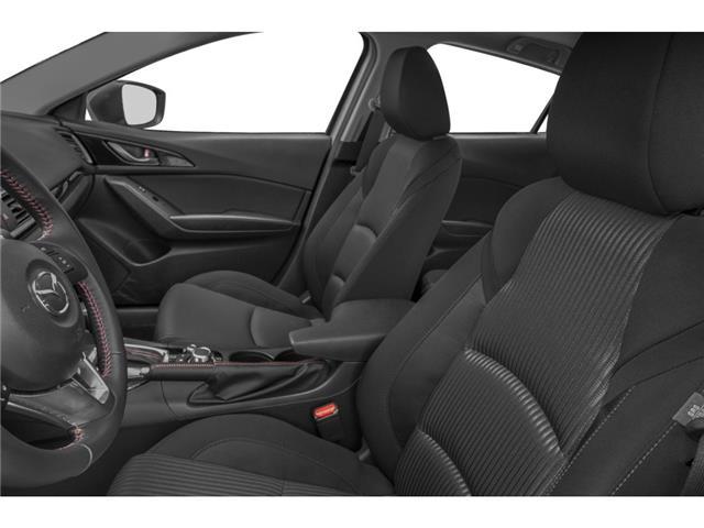 2016 Mazda Mazda3 GS (Stk: N4898A) in Calgary - Image 2 of 5