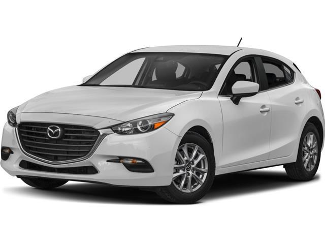 2017 Mazda Mazda3 Sport (Stk: N4887A) in Calgary - Image 2 of 14