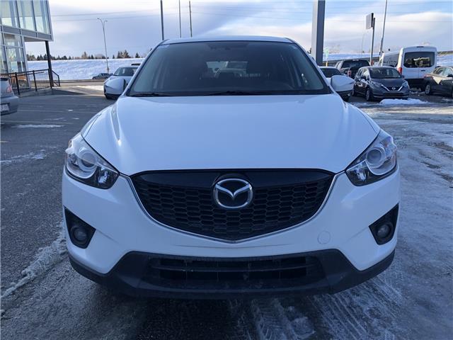 2015 Mazda CX-5 GS (Stk: N5298A) in Calgary - Image 2 of 14
